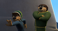 Rock Dog (2016) <br /> *Filmstill - Editorial Use Only*<br /> CAP/KFS<br /> Image supplied by Capital Pictures