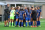 UK Women's Soccer vs. Ohio University