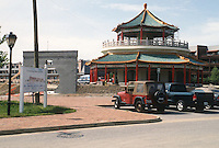 2000 April 25..Redevelopment.Downtown West (A-1-6)..FRIENDSHIP PARK.PAGODA.TAIWAN PAVILION...NEG#.NRHA#..