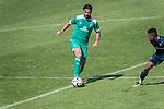 11.01.2019, Bidvest Stadion, Braampark, Johannesburg, RSA, FSP, SV Werder Bremen (GER) vs Bidvest Wits FC (ZA)<br /> <br /> im Bild / picture shows <br /> Claudio Pizarro (Werder Bremen #04)<br /> <br /> Foto © nordphoto / Kokenge