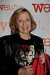 As The World Turns Elizabeth Hubbard - Weight: The Series held its premiere party on October 8, 2014 at Galway Pub, New York City, New York. (Photo by Sue Coflin/Max Photos)