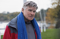 Treat Williams<br /> Second Act (2018) <br /> *Filmstill - Editorial Use Only*<br /> CAP/RFS<br /> Image supplied by Capital Pictures