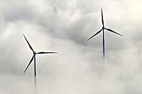 Windkraft in Hamburg: EUROPA, DEUTSCHLAND, HAMBURG, (EUROPE, GERMANY), 25.12.2005:  Europa, Deutschland, Hamburg, Shell,  Wind, Energie, Windenergie, alternativ, alternative, Energieerzeugung, Himmel, blau,  Strom, Stromerzeugung, Energieverbrauch, Windrad, Windraeder, Oekostrom, Energiegewinnung, Windkraft, Windkraftanlage, Elektrizitaet, Teilansicht, Fluegel, Rotor,  Aufwind-Luftbilder..c o p y r i g h t : A U F W I N D - L U F T B I L D E R . de.G e r t r u d - B a e u m e r - S t i e g 1 0 2, .2 1 0 3 5 H a m b u r g , G e r m a n y.P h o n e + 4 9 (0) 1 7 1 - 6 8 6 6 0 6 9 .E m a i l H w e i 1 @ a o l . c o m.w w w . a u f w i n d - l u f t b i l d e r . d e.K o n t o : P o s t b a n k H a m b u r g .B l z : 2 0 0 1 0 0 2 0 .K o n t o : 5 8 3 6 5 7 2 0 9.C o p y r i g h t n u r f u e r j o u r n a l i s t i s c h Z w e c k e, keine P e r s o e n l i c h ke i t s r e c h t e v o r h a n d e n, V e r o e f f e n t l i c h u n g  n u r  n a c h  H o n o r a r  a b s p r a c h e, N a m e n s n e n n u n g  u n d  B e l e g e x e m p l a r !.