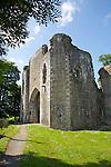 Llanblethian Wales UK