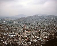 Ecatepec/Tlanepantla Estado de Mexico, Mexico