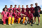 Kings College - Cricket 1st XI T20, 27 March 2019