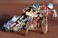 Lakeside Hammers v Coventry Bees 18-May-2009