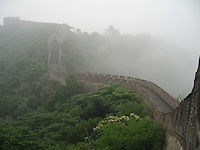 CHINA--Great Wall of China