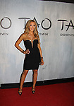 Lisa Hochstein at TAO Downtown Grand Opening NYC on September 28, 2013 in New York City, New York.  (Photo by Sue Coflin/Max Photos)