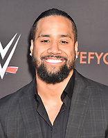 NORTH HOLLYWOOD, CA - JUNE 06: Jimmy Uso attends WWE's first-ever Emmy 'For Your Consideration' event at Saban Media Center on June 6, 2018 in North Hollywood, California.<br /> CAP/ROT/TM<br /> &copy;TM/ROT/Capital Pictures