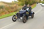 338 VCR338 Mr Stephen Laing  1904 Rover United Kingdom P909