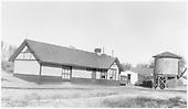 D&amp;RGW Farmington station facilities.<br /> D&amp;RGW  Farmington, NM