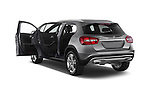 Mercedes Benz GLA-Class 250 2015 5 Doors of SUV Stock Photo