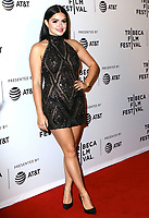 www.acepixs.com<br /> <br /> April 22 2017, New York City<br /> <br /> Ariel Winter arriving at a screening of 'Dog Years' during the 2017 Tribeca Film Festival the at Cinepolis Chelsea on April 22, 2017 in New York City.<br /> <br /> By Line: Nancy Rivera/ACE Pictures<br /> <br /> <br /> ACE Pictures Inc<br /> Tel: 6467670430<br /> Email: info@acepixs.com<br /> www.acepixs.com