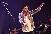 JUL28 Trevor Horn performing at Royal Festival Hall in London, UK