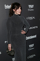 LOS ANGELES - JAN 26:  Sophia Bush at the Entertainment Weekly SAG Awards pre-party  at the Chateau Marmont  on January 26, 2019 in West Hollywood, CA