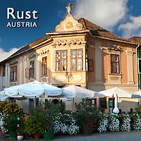 Rust Austria | Pictures Photos Images & Fotos