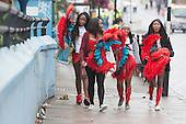 London, UK. 25 August 2014. Notting Hill Carnival 2014.