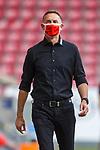 Achim Beierlorzer (Trainer / FSV Mainz 05), <br /> <br /> Sport: Fussball: 1. Bundesliga:: nphgm001:  Saison 19/20: 33. Spieltag: 1. FSV Mainz 05 vs SV Werder Bremen 20.06.2020<br /> Foto: Neis/Eibner/Pool/via gumzmedia/nordphoto<br /><br />DFB regulations prohibit any use of photographs as image sequences and/or quasi-video.<br />Editorial Use ONLY<br />National and International News Agencies OUT<br />  DFL REGULATIONS PROHIBIT ANY USE OF PHOTOGRAPHS AS IMAGE SEQUENCES AND OR QUASI VIDEO<br /> EDITORIAL USE ONLY<br /> NATIONAL AND INTERNATIONAL NEWS AGENCIES OUT