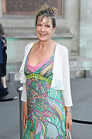 Penny Smith<br /> at the at the V&A Museum Summer Party 2017, London. <br /> <br /> <br /> ©Ash Knotek  D3286  21/06/2017