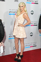 LOS ANGELES, CA - NOVEMBER 18: Ke$ha at the 40th American Music Awards held at Nokia Theatre L.A. Live on November 18, 2012 in Los Angeles, California. Credit: mpi20/MediaPunch Inc. NortePhoto