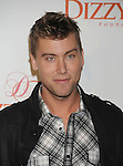HOLLYWOOD, CA. - November 29: Lance Bass arrives at the Dizzy Feet Foundation's Inaugural Celebration Of Dance at the Kodak Theatre on November 29, 2009 in Hollywood, California.