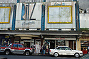 The Ritz cinema in Curepipe, Mauritius.