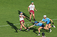 2018 08 Camogie QF Dublin v Galway