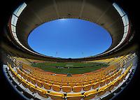 131120 Football - Westpac Stadium Prematch Layout