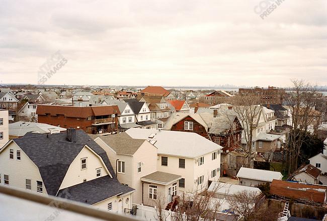 Rooftop view of Rockaway Park, 2008