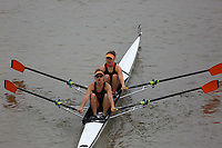 Crew: 387   CHA-Anna-Louise & Jessie    Champion Of The Thames (Cambridge) RC    W 2x Club <br /> <br /> Pairs Head 2017<br /> <br /> To purchase this photo, or to see pricing information for Prints and Downloads, click the blue 'Add to Cart' button at the top-right of the page.