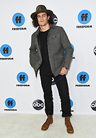 05 February 2019 - Pasadena, California - Tommy Martinez. Disney ABC Television TCA Winter Press Tour 2019 held at The Langham Huntington Hotel. <br /> CAP/ADM/BT<br /> &copy;BT/ADM/Capital Pictures