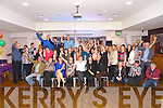Surprise 50th Birthday party for Denise Crean, Tralee, celebrating with family and friends at Ballyroe Hotel on Friday