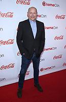 30 March 2017 - Las Vegas, NV -  Chris Meledandri. 2017 CinemaCon Big Screen Achievement Awards at Caesar's Palace.  Photo Credit: MJT/AdMedia