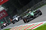 Roberto Merhi - Caterham - Renault<br />  Foto &copy; nph / Mathis
