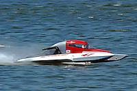 """Bobby Kennedy, A-47 """"Blitz-Krieg"""" (2.5 MOD class hydroplane(s)"""