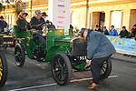 401 VCR401 CG9557 Thornycroft British Motor Museum