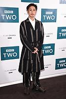 "LONDON, UK. September 25, 2019: Yosuke Kubozuka at the"" GIRI/HAJI"" screening at the Curzon Bloomsbury, London.<br /> Picture: Steve Vas/Featureflash"