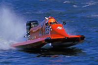 Curtis Nunez (#155) 1998 (SST-120 class)