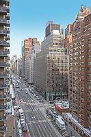 View from 250 East 40th Street