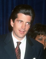 John F. Kennedy, Jr, 1999, Photo By John Barrett/PHOTOlink