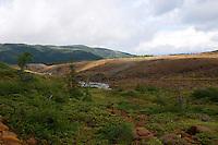 peridotite ridge Tablelands Newfoundland and Labrador
