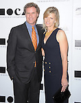 "Will Ferrell  and wife Viveca Paulin at The 2011 MOCA Gala ""An Artist's Life Manifesto"" With Artistic Direction From Marina Abramovic held at MOCA Grand Avenue in Los Angeles, California on November 12,2011                                                                               © 2011 Hollywood Press Agency"