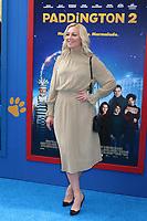 "LOS ANGELES - JAN 6:  Elisabeth Rohm at the ""Paddington 2"" US Premiere at Village Theater on January 6, 2018 in Westwood, CA"