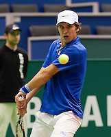 8-2-10, Rotterdam, Tennis, ABNAMROWTT,  Mischa Sverev
