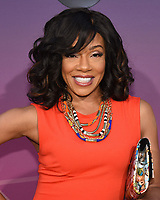 05 August 2019 - West Hollywood, California - Wendy Raquel Robinson. ABC's TCA Summer Press Tour Carpet Event held at Soho House.   <br /> CAP/ADM/BB<br /> ©BB/ADM/Capital Pictures