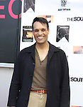"Another World's Bronson Picket ""Diego Santana"" and As The World Turns' Scott Guthrie"" stars in at The private Industry Screening of ""The Southside"", A Lany Film Tribute to Robert Areizaga, Jr. on the red carpet on February 27, 2012 at Tribeca Cinemas, New York City, New York.  (Photo by Sue Coflin/Max Photos)"