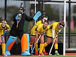 Auckland Intercity Hockey, Southern Women v ABC, Kolmar, Auckland. Saturday 18 July 2020. Photo: Simon Watts/www.bwmedia.co.nz