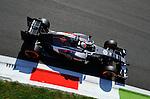 Adrian Sutil (GER), Sauber F1 Team<br />  Foto &copy; nph / Mathis