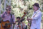 Jim Lauderdale and Buddy Miller